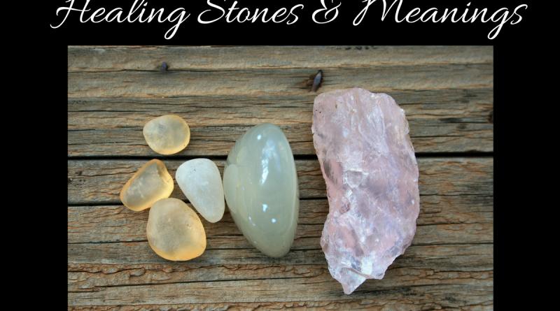Best Stones for Healing