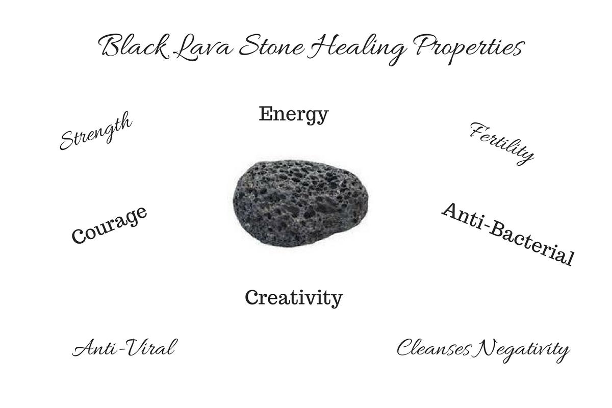 Lava Stone Healing Properties Lava Bead Bracelets