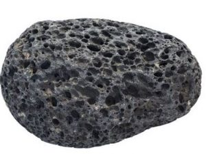 lava stone beads meaning