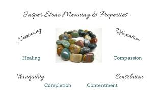 Jasper Stone Meaning