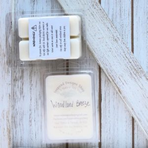 Woodland Breeze Soy Wax Melts